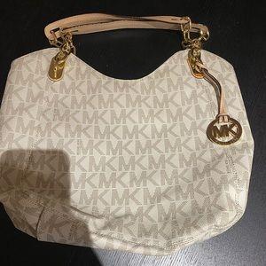Michael Korean Tote Bag